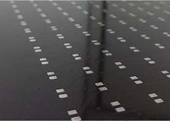 Protótipo placas de circuito impresso dupla face