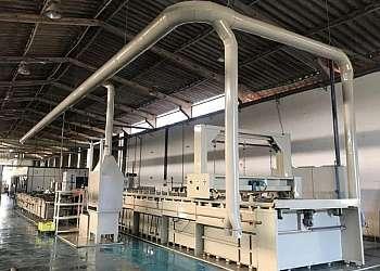 Empresa de circuito impresso multilayer