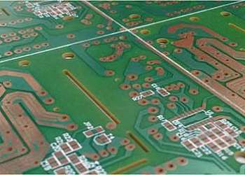 Placa de circuito impresso pci